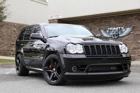 cherokee jeep srt8 demonized srt8 grand cherokee trinity motorsports