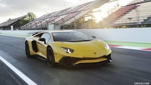 yellow lamborghini aventador 2016 lamborghini aventador lp 750 4 superveloce yellow front