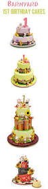 61 best first birthday cakes images on pinterest pink cakes
