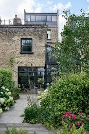 blee halligan architects updates london house with lantern like