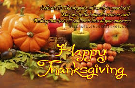 30 thanksgiving wishes sayings for friends happy thanksgiving
