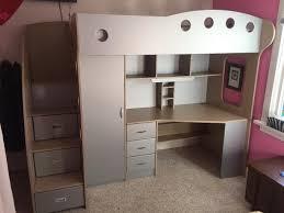 JYSK NIKA LOFT BED Saanich Victoria - Jysk bunk bed