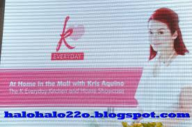 kris aquino kitchen collection halohalo22o kris aquino for k everyday collection