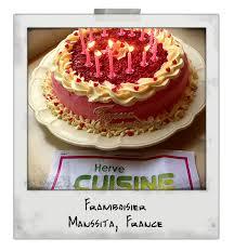 meilleures recettes de gâteau anniversaire concours