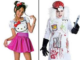 gory halloween costumes for kids are so wrong qué más