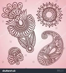 henna paisley tattoo clicheteasing gq