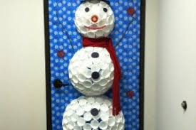 The Fourth Annual Covenant Kids Holiday Door Decorating Contest