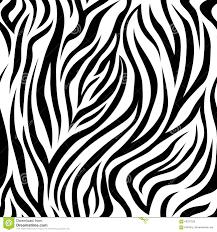 zebra pattern free download zebra stripes seamless pattern stock vector illustration of africa