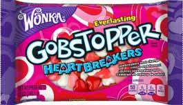 gobstopper hearts wonka kazoozles cherry punch 51g