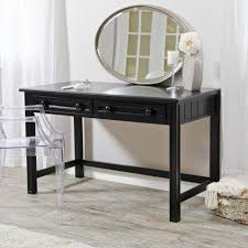Mirrored Vanity Stool Bedroom Uncategorized French Style Dressing Table Mirror With 4