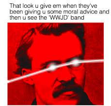 Nietzsche Meme - nietzsche meme tumblr