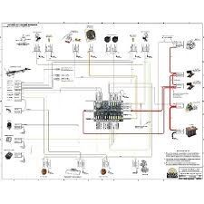 coupe 23 system wiring diagram wdiag 24 50 coach simple rod