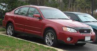 subaru outback modified file 05 07 subaru outback sedan jpg wikimedia commons