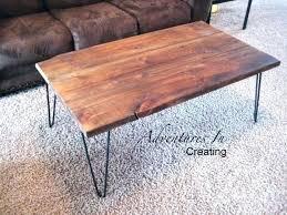 hairpin leg coffee table round hairpin leg coffee table hairpin dining table coffee tables fir