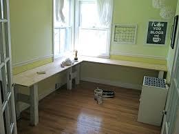 Ikea Big Desk Desk L Shaped Study Table Ikea Diy I Need To Build A Big L