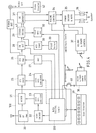 7 1 home theater circuit diagram patent us6337913 wireless transmitter receiver circuit system