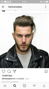 111 best hair images on pinterest hairstyles menswear and hair