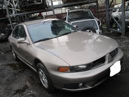 2002 Mitsubishi Galant Interior 2002 Mitsubishi Galant Es Gold 3 0l At 163804 Mitsubishi Parts
