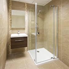 Shower Hinged Door Ophelia Hinged Door Shower Enclosure Hugo Oliver