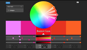 color pairing tool creating beautiful website color combinations in three easy steps