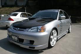 2003 honda civic ex parts ka99809u civic kit 2001 2003 sedan front fascia kit pur