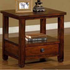 legends furniture end tables legends furniture occasional tables alpine lodge ll zg a4100 end