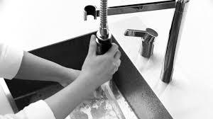 dornbracht tara kitchen faucet dornbracht faucets and soap dispensers youtube