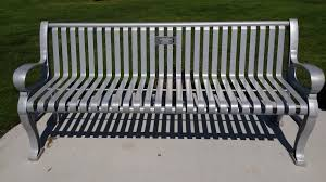 Bench Locations Memorials And Donations Program U2013 South Suburban Parks And Recreation