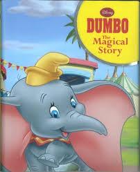 disney u0027s dumbo parragon books 9781407599212 amazon books