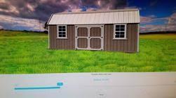 bcs portable buildings derksen portable buildings carports and
