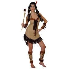 Halloween Costumes Pocahontas Pocahontas Native Indian Princess Fancy Dress Party Halloween