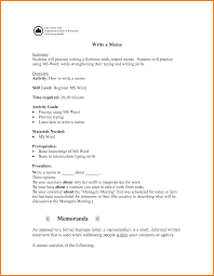 formal business letters templates standard business letters format