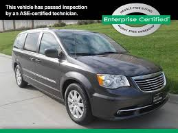 used chrysler town and country for sale in lincoln ne edmunds