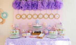 lavender baby shower lavender lace butterfly party baby shower ideas themes