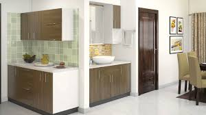 kitchen and home interiors 2bhk home interior design