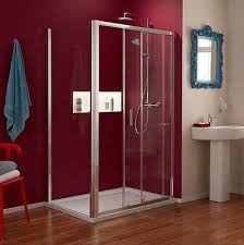 Mira Shower Door Mira Beam Sliding Shower Doors