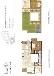 amrapali cloudville penthouse silicon city sector 76