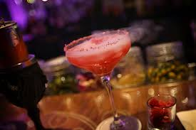 Chandelier Las Vegas Cosmopolitan The Chandelier Bar At The Cosmopolitan Hotel In Las Vegas Review