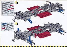 lego technic car lego car instructions 8865 technic
