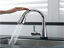 touch faucets for kitchen touch kitchen faucet delta touch kitchen faucet reviews
