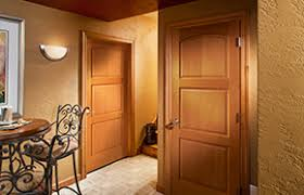 Interior Doors With Glass Panel Home Woodport Doors