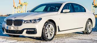 bmw 7 series g11 wikiwand