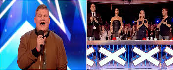 12 year boy was rejected by britain s got talent 3 years