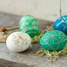 Decorating Eggs 64 Best Czech Ideas Images On Pinterest Egg Art Ukrainian