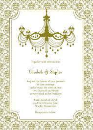free wedding cards templates wblqual com