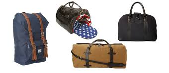 best travel bags images The best travel bags for men the compass jpg