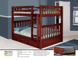 viv rae kaitlyn full over full bunk bed u0026 reviews wayfair
