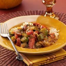 cajun thanksgiving cajun stew recipes taste of home