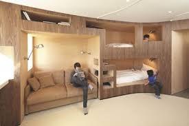 chambre en bois testez le bois dans la chambre d enfant astuces bricolage