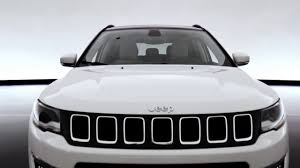 jeep compass interior dimensions the all new 2017 jeep compass youtube